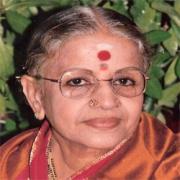 M S Subbulakshmi Tamil Actress