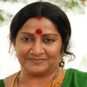 Manju Bhargavi Telugu Actress