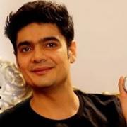 Paras Tomar Hindi Actor