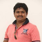 Subba Reddy Telugu Actor