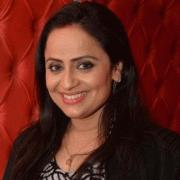 Vaishnavi Mahant Hindi Actress