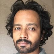 Ram Menon Hindi Actor