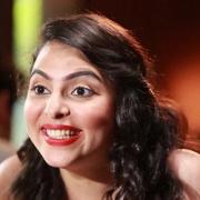 Tanuja Chaturvedi Hindi Actress