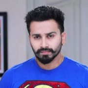 Chandu Kannada Actor