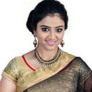 Rashmi Prabhakar Kannada Actress