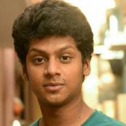 Yazar Hammed Tamil Actor