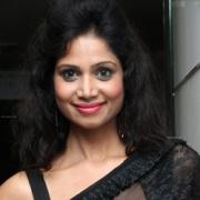 Mahekhanita Murthy Telugu Actress