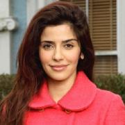 Shivani Ghai Hindi Actress