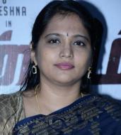 Vinodhini Vaidyanathan Tamil Actress