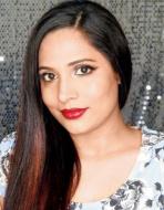 Shruti Anand Hindi Actress