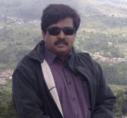 K Subash Tamil Actor