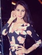 Akanksha Jaimini Hindi Actress