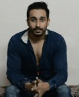 Pranav Babbar Hindi Actor