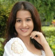 Radhika Gandhi Telugu Actress