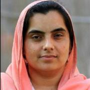 Baljinder Kaur Hindi Actress