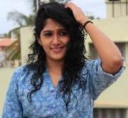 Nikhila Rao Tamil Actress