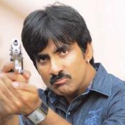 Ravi Teja Telugu Actor