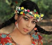 Aanganaa Tamil Actress