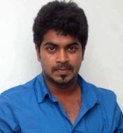 Actor Harsha Kannada Actor