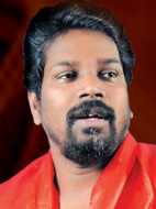 Gireesh Ambra Malayalam Actor