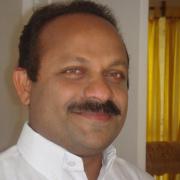 Shibu Kuriakose Malayalam Actor