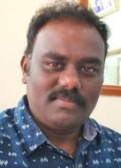 Viji Abraham Malayalam Actor