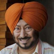 Jaswinder Bhalla Hindi Actor
