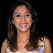 Khyaati Khandke Keswani Hindi Actress