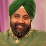Manmeet Singh Hindi Actor