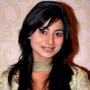 Melanie Pais Hindi Actress