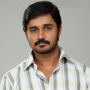 Michael Thangadurai Tamil Actor