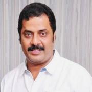 Raja Ravindra Telugu Actor