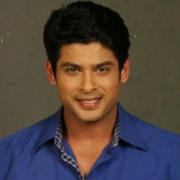 Siddharth Shukla Hindi Actor