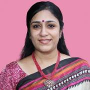 Uma Padmanabhan Tamil Actress