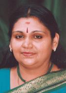 B. Arundhathi Malayalam Actress