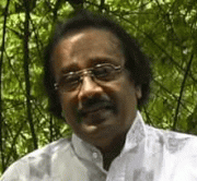 J. M. Raju Malayalam Actor