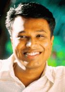K. K. Nishad Malayalam Actor