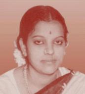N. C. Vasanthakokilam Tamil Actress