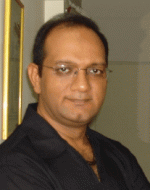 Pradip Somasundaran Malayalam Actor