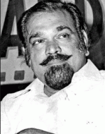 Ramu Kariatf Malayalam Actor