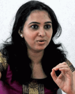 Soumya Ramakrishnan Malayalam Actress