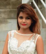 Clara Fernandes Telugu Actress