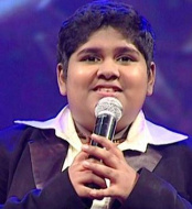 Bharath-Singer Tamil Actor