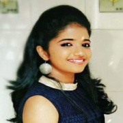 Gowri - Singer Tamil Actress