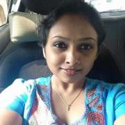 Jayashree Rao - Tamil Tamil Actress