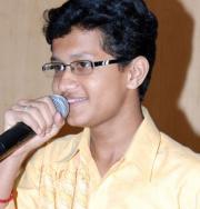 Krishnamoorthy - Singer Tamil Actor