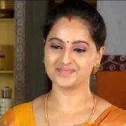 Shanthi Anandraj Tamil Actress
