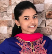Sukanya Varadarajan Tamil Actress