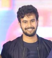 Rahul Vijay Telugu Actor
