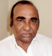 V. S. R. Swamy Telugu Actor